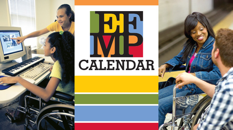 EFMP Calendar