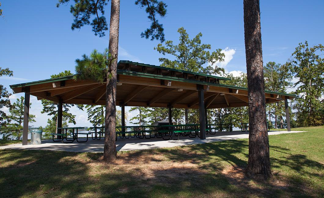 Pointes West Army Resort