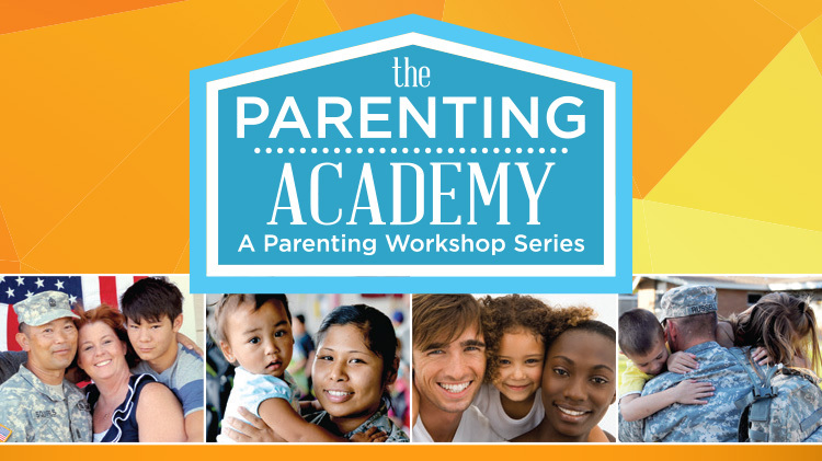 Parenting Academy: How Your Childhood Impacts Your Parenting