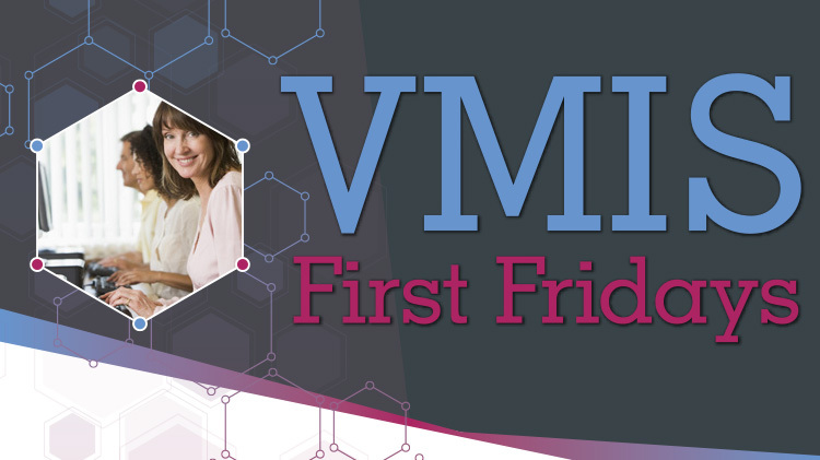 Army Volunteer Corps: VMIS First Fridays