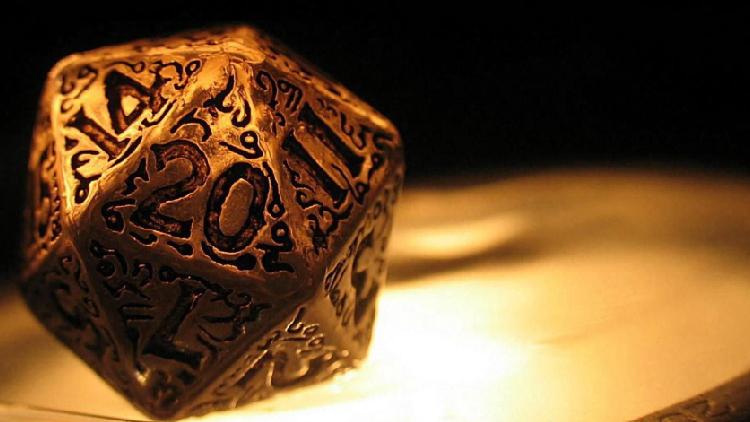BOSS Table Top RPG