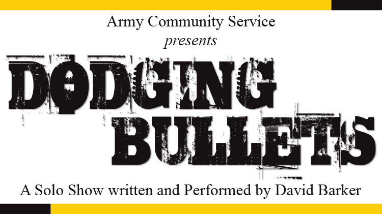 """Dodging Bullets: A Story of Survival"""