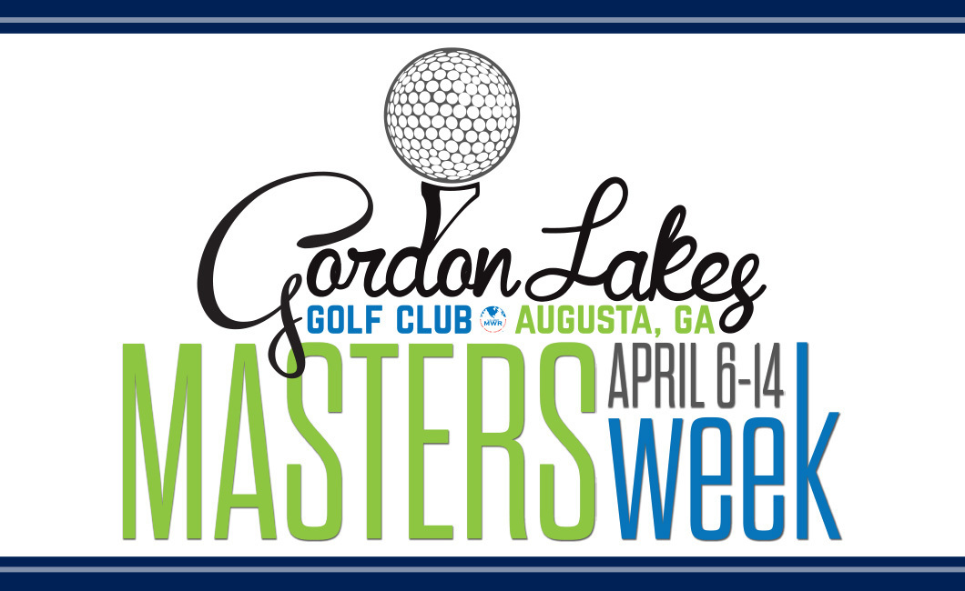 Gordon Lakes Masters Rate 2019