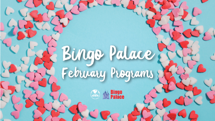 2019 February Programs