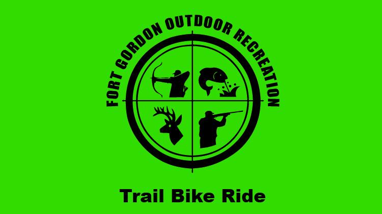 Bike Trail Ride