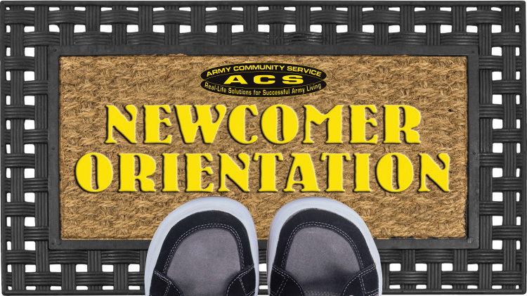 ACS Newcomer's Orientation