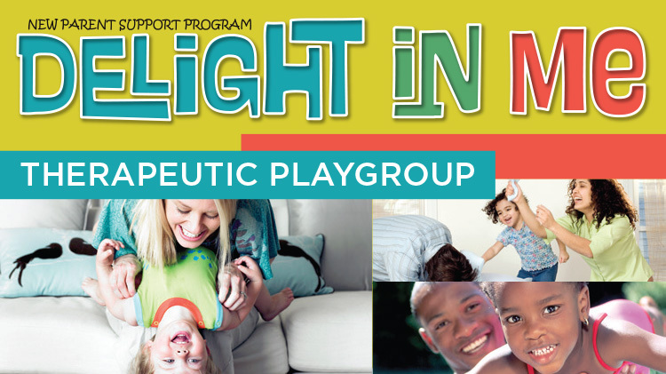 Delight in Me Playgroup