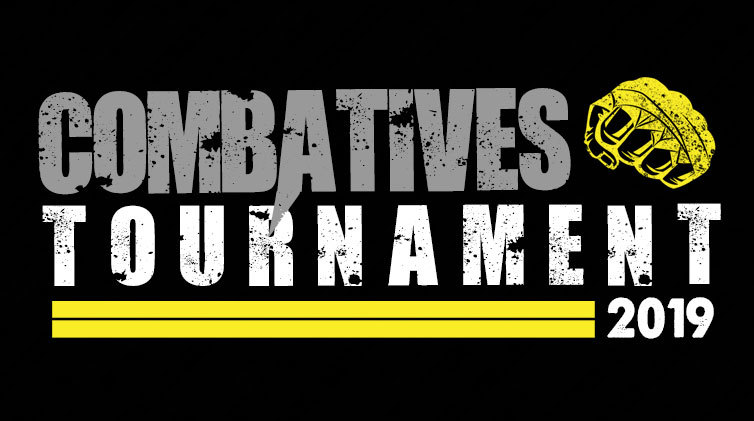 BOSS Combatives Tournament