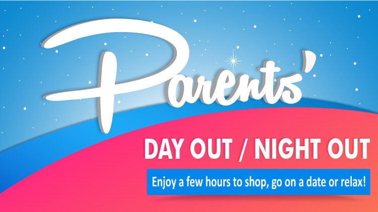 Parents' Day Out 2019