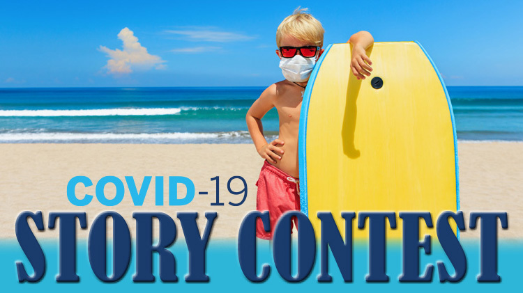 COVID-19 Stories Contest