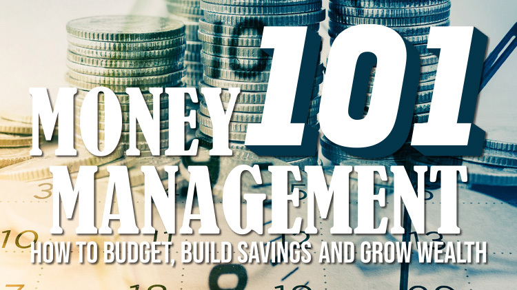 Money Management 101