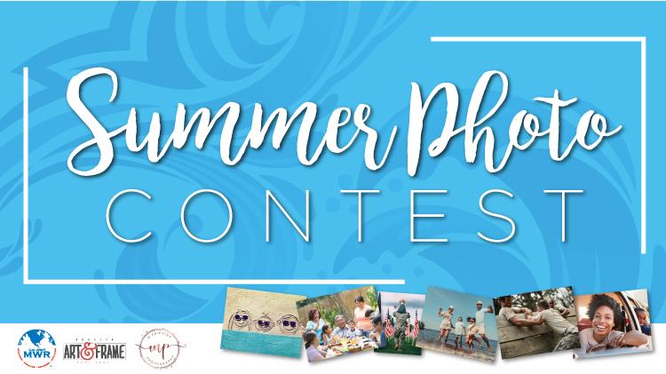 MWR Summer Photo Contest