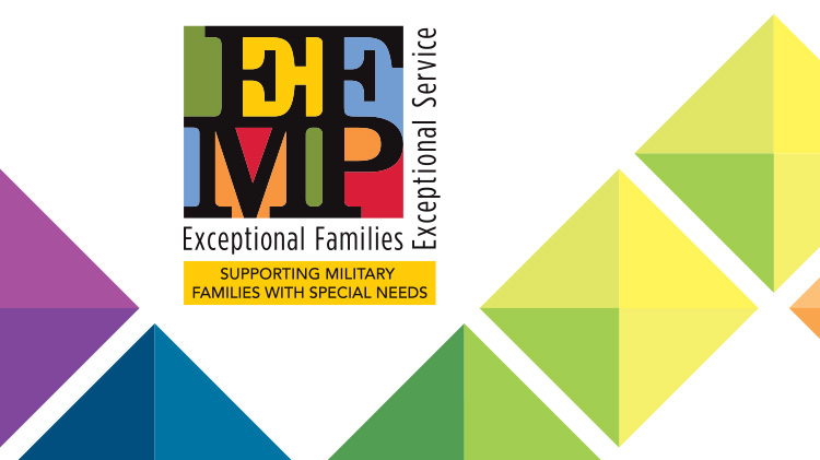 "EFMP ""Transitioning An Educational Plan"" Clinic"