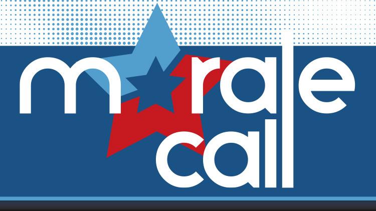 Morale Call