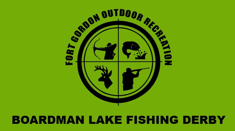 Boardman Lake Fishing Derby