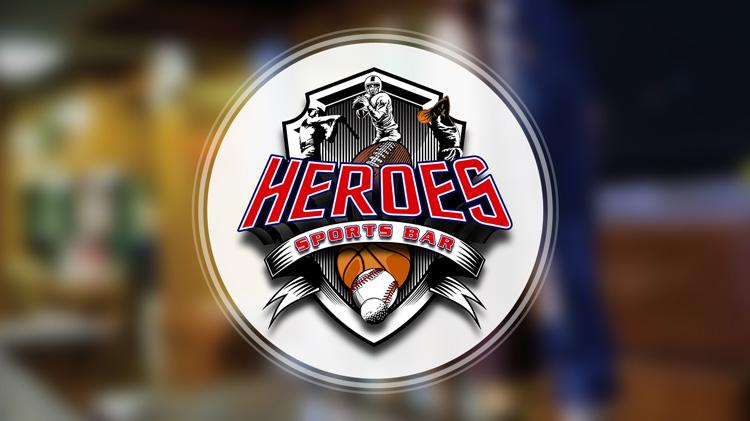 Heroes Sports Bar