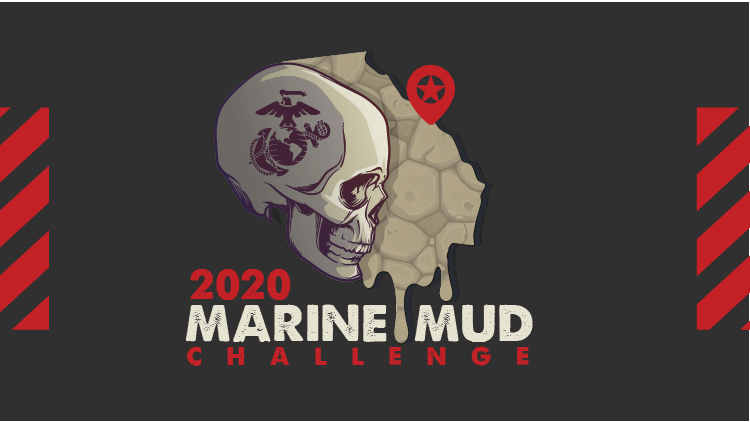 Marine Mud Challenge - CANCELLED