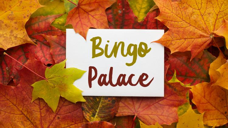 September Bingo Programs