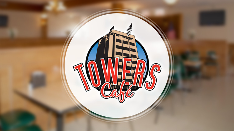 Towers Cafe
