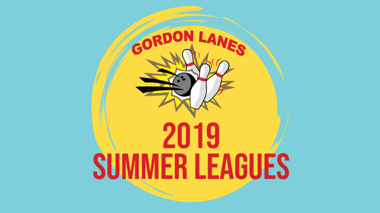 2019 Summer Bowling Leagues