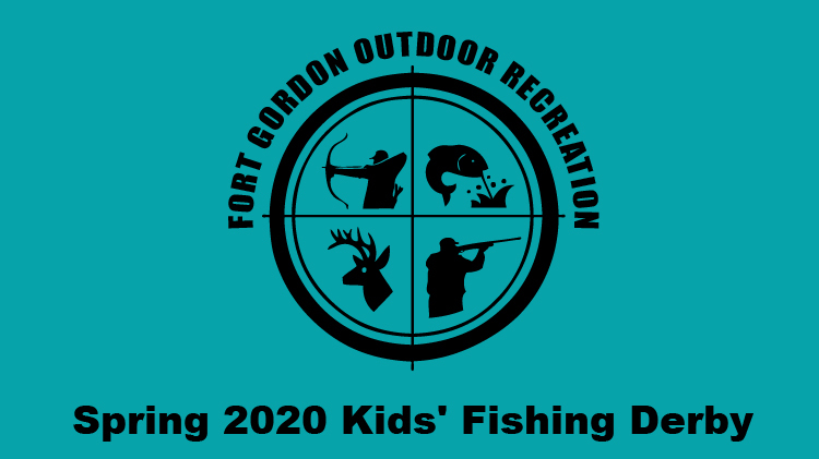 Kids' Fishing Derby