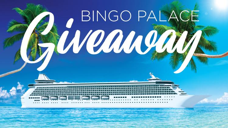 August Bingo Giveaway