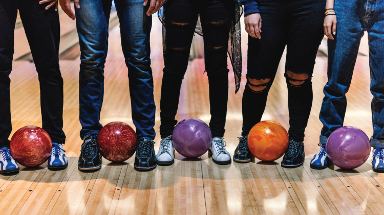 Gordon Lakes Bowling Center Spring Specials