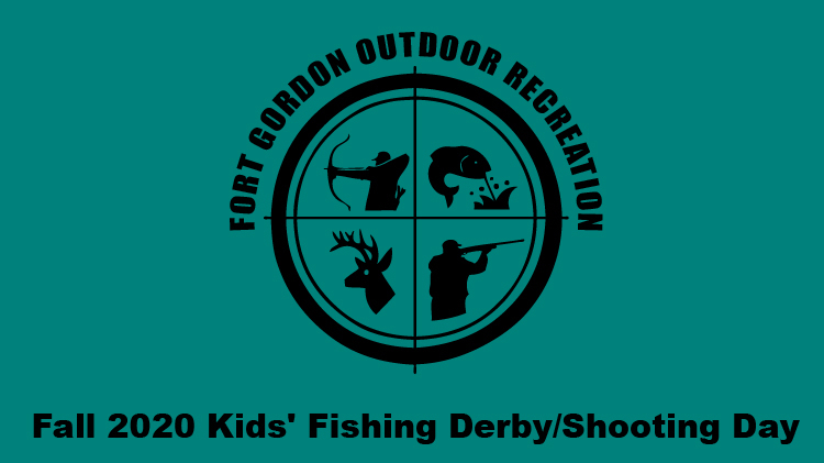 Kids' Fishing Derby & Shooting Day