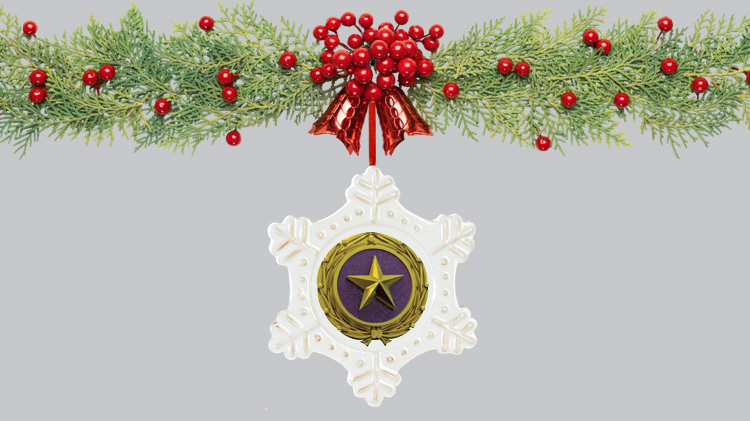 Holiday Remembrance Ceremony