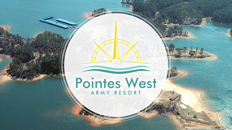 Pointes West Army Resort