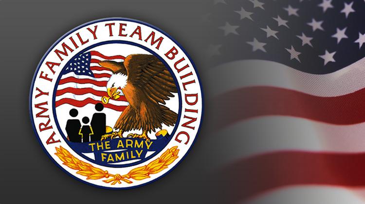 U.S. Army Family Team Building App