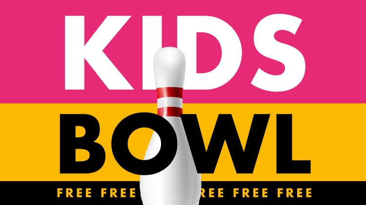 2019 Kids Bowl Free Program