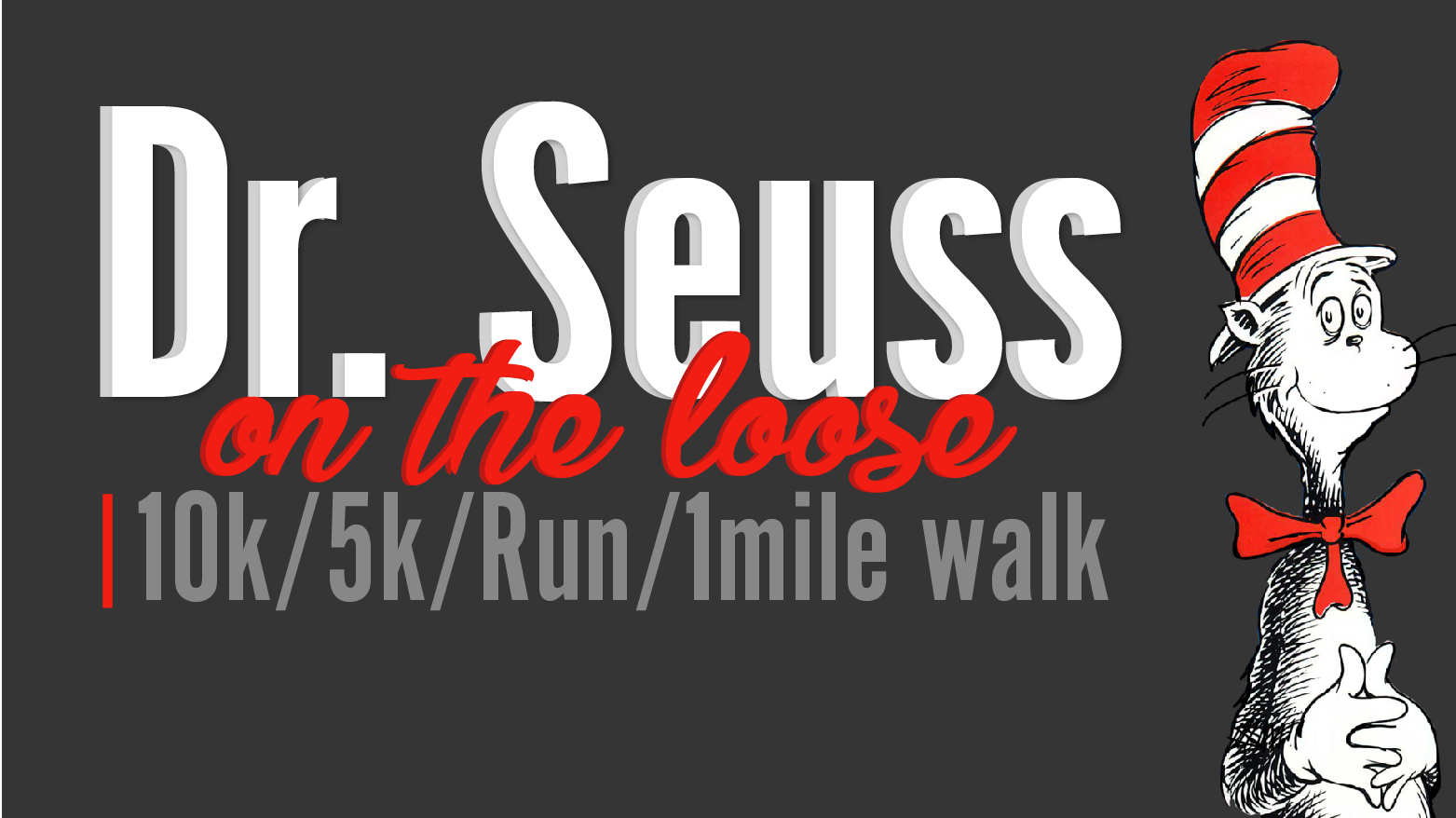 2019 Dr.Seuss on the Loose 5k