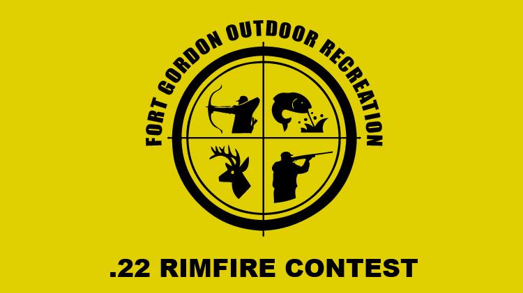 .22 caliber Rimfire Contest
