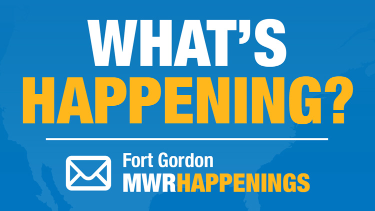 Subscribe to MWR Happenings