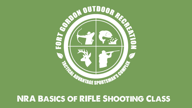 NRA Basic Rifle Shooting Courses