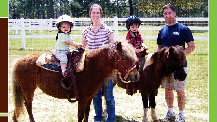 Hilltop Family Fun Days
