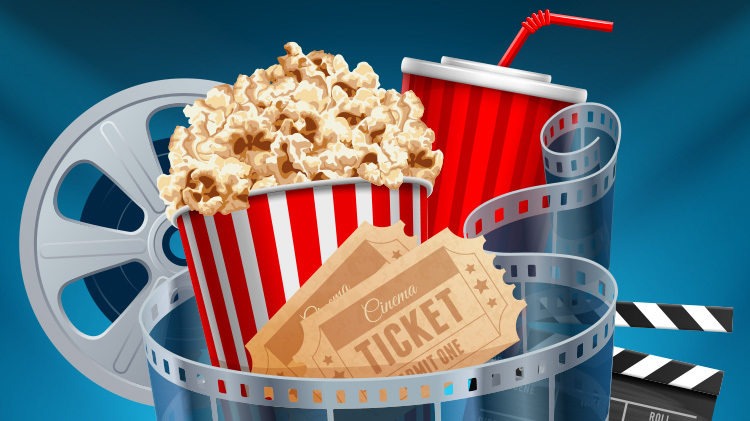EFMP Movie Night