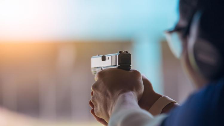 2018 Pistol Challenge