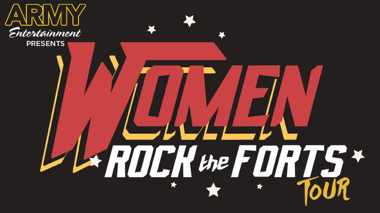 Women Rock the Forts Concert