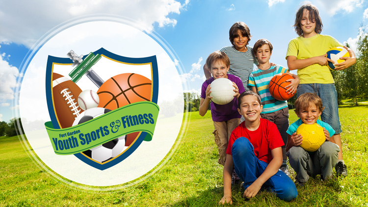 Youth Sports Open Registration - All Sports