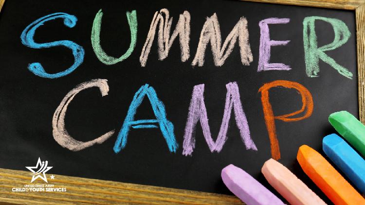 Teen Center Summer Camp