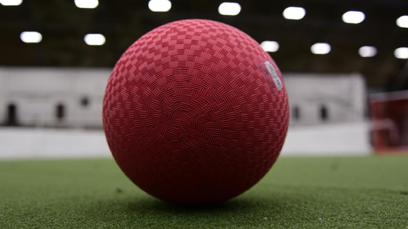 2020 Summer Dodgeball Tournament