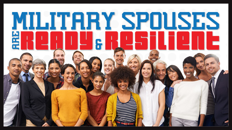 Military Spouse Appreciation Week