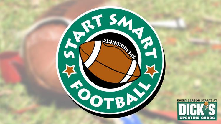 Registration: Fall 2018 Start Smart Flag Football