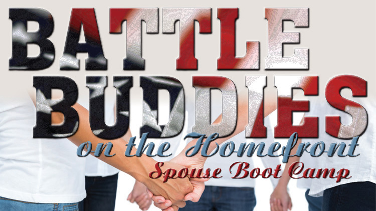 2019 Spouse Boot Camp