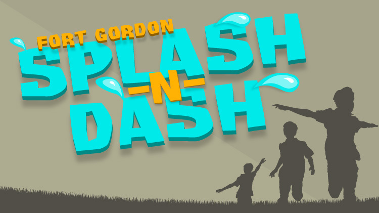Fort Gordon Splash-n-Dash