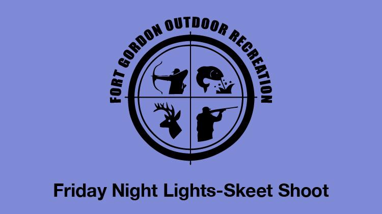 Friday Night Lights-Skeet Shoot