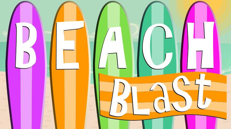 2020 Beach Blast