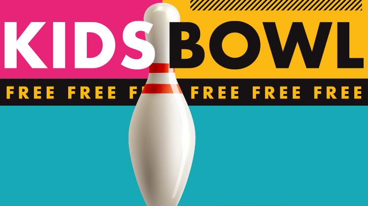 2020 Kids Bowl Free
